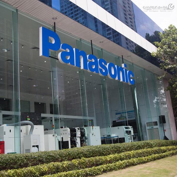 شرکت Panasonic