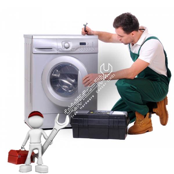 ماشین لباسشویی پاناسونیک