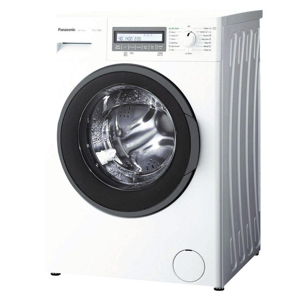 تعمیرات ماشین لباسشویی پاناسونیک