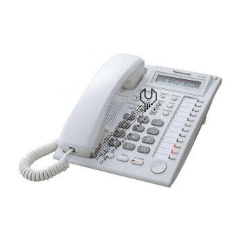 گزارش تلفن سانترال