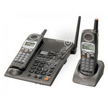 ست کردن تلفن پاناسونیک مدل KX-TG2361JX