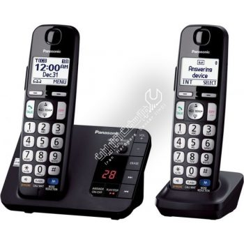 پیچیدن صدا در تلفن