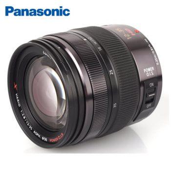 لنز دوربین پاناسونیک