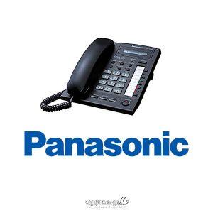 تعمیر تلفن سانترال پاناسونیک KX-T7665