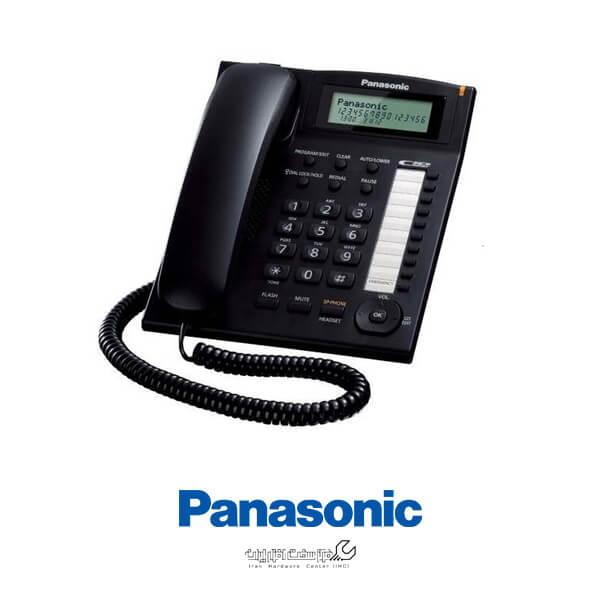 تعمیر تلفن پاناسونیک KX-T7716X