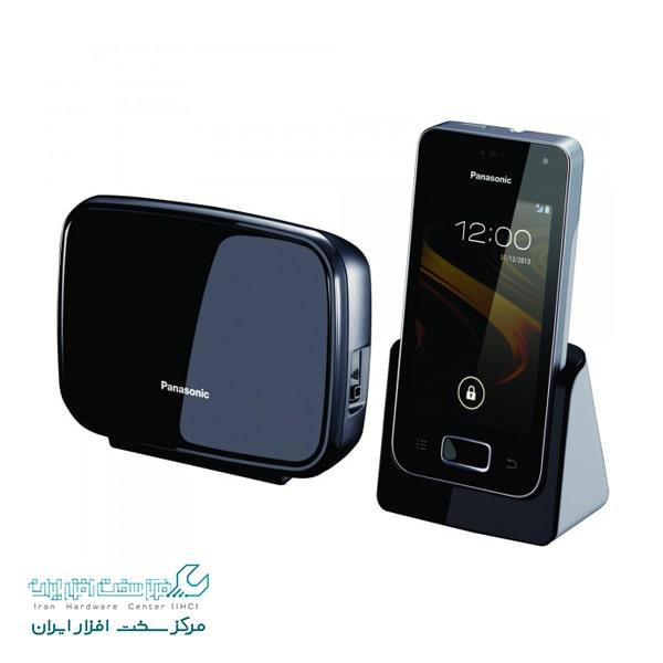 تلفن بی سیم اندرویدی پاناسونیک KX-PRX120