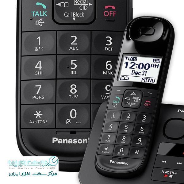 تلفن پاناسونیک KX-TGL432