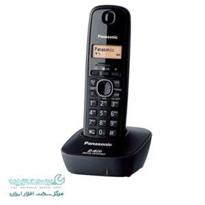 تلفن بی سیم پاناسونیک KX-TGE610