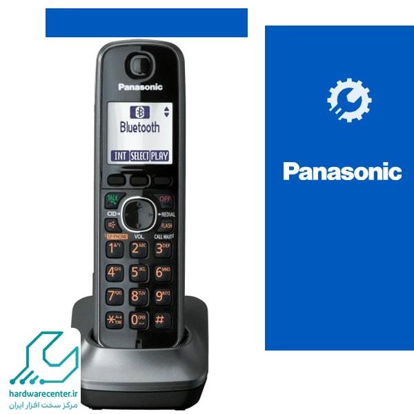 تعمیر تلفن پاناسونیک در محل